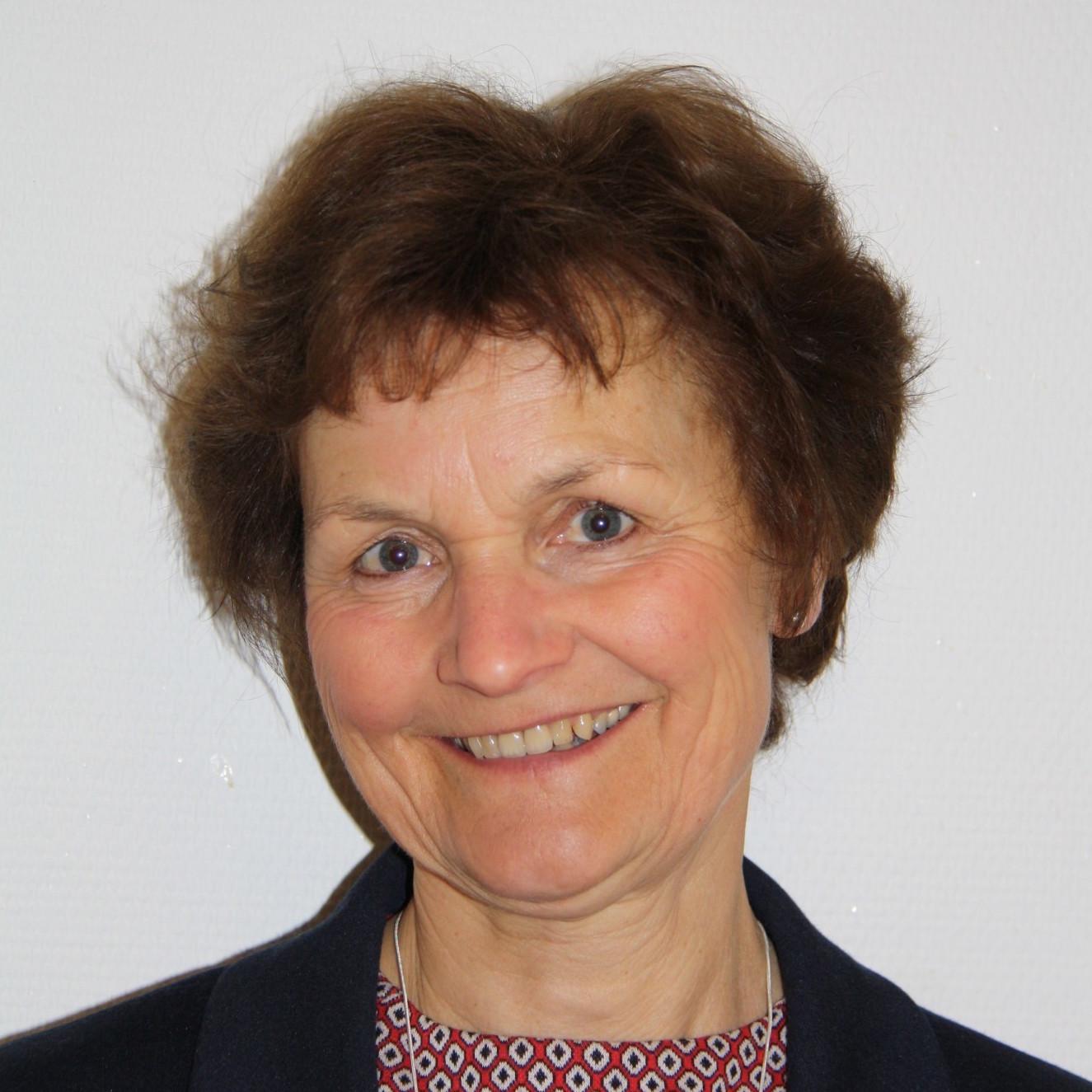 Doris Euchner