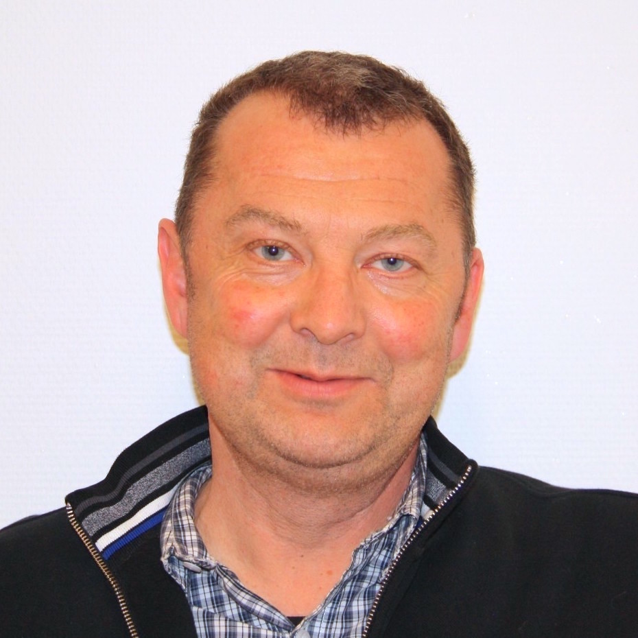 Stephan Anhorn