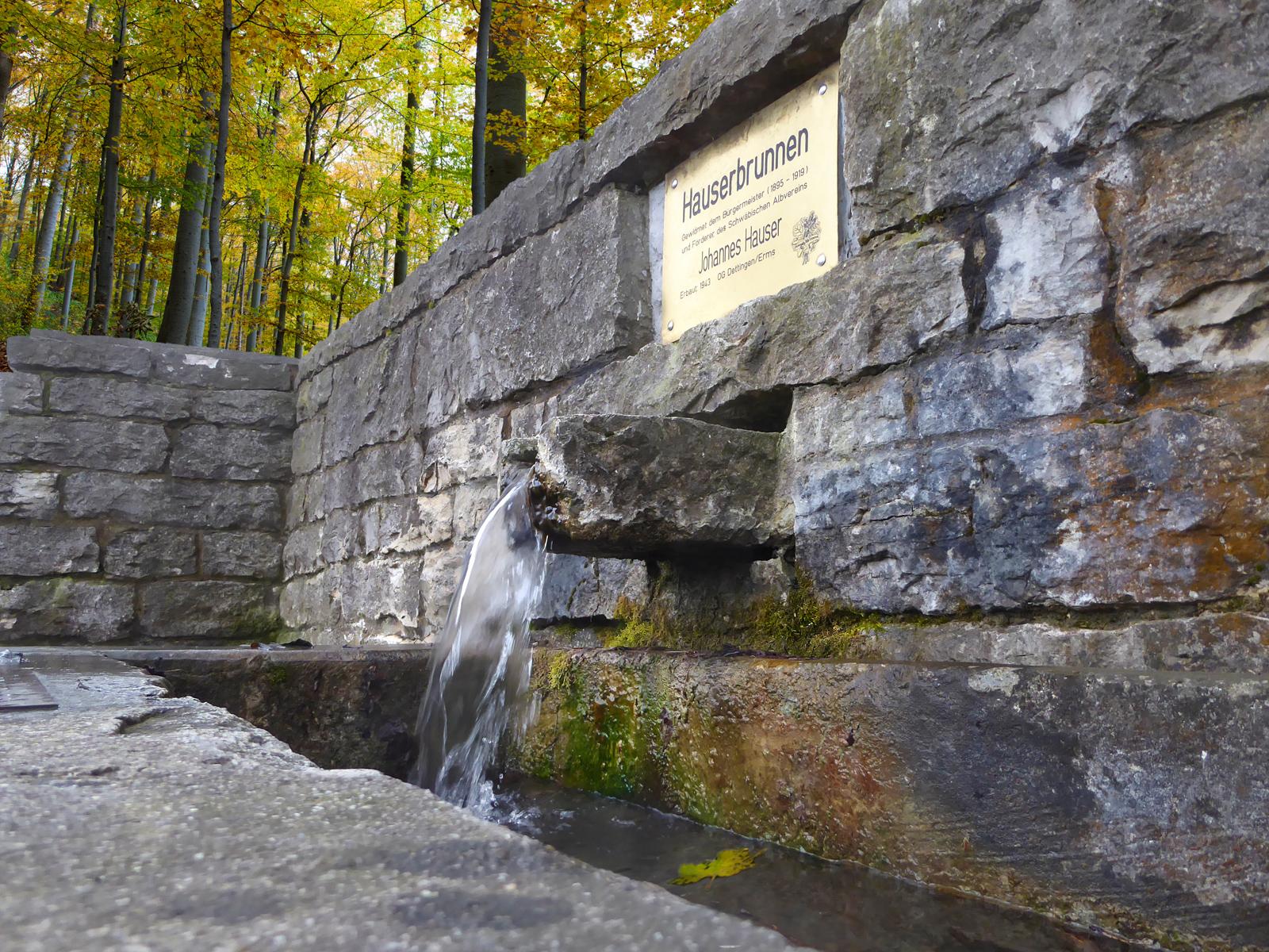 hauserbrunnen