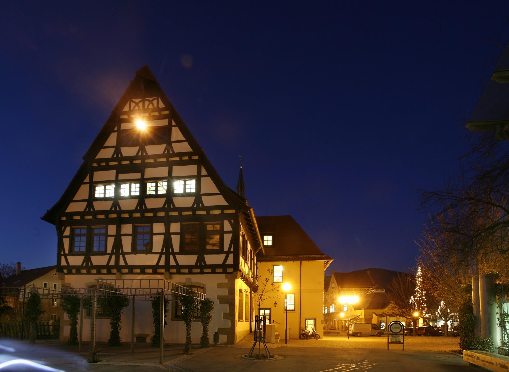 rathaus-licht